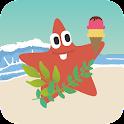 Summer Dream - KakaoTalk Theme icon