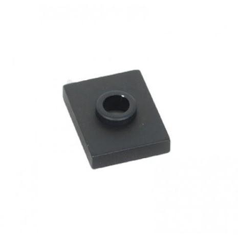 Blaser Spacerplattor 4mm