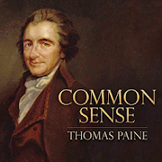 Common Sense By Thomas Paine APK