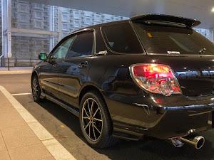 インプレッサ スポーツワゴン GG3 1.5R G型のカスタム事例画像 くろろんさんの2021年10月08日17:53の投稿