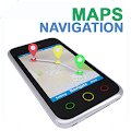 Maps Live Traffic Gps & Navigation