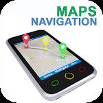 Waze Maps Live Traffic Gps Icon