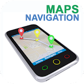 Waze Maps Live Traffic Gps