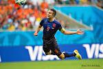 🎥 Ook Van Persie junior kan werelddoelpunten maken