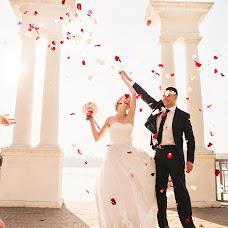 Wedding photographer Ira Panich (irapanych). Photo of 08.10.2014