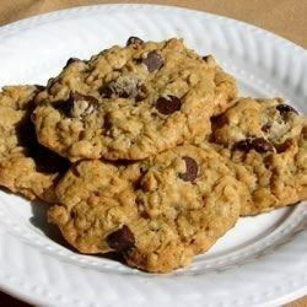 Amazing Cookies Recipe