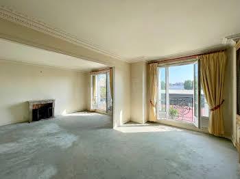 Appartement 4 pièces 98,23 m2