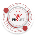 Prolife - 24x7 Ambulance, Doctor Appointments icon