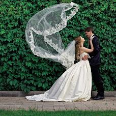 Wedding photographer Sergey Oleynikov (OleynikovS). Photo of 07.06.2013