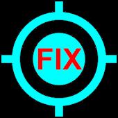 GPS Fix Utility