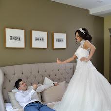 Wedding photographer Vladimir Kulakov (kulakov). Photo of 25.05.2018