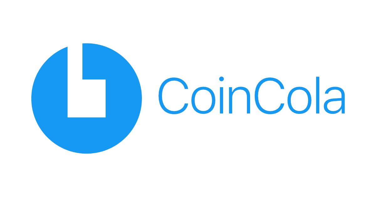 CoinCola Logo