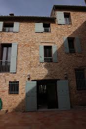 maison à La Bastide-des-Jourdans (84)