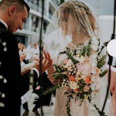 Wedding photographer Roma Mamruk (romarijii). Photo of 23.01.2018