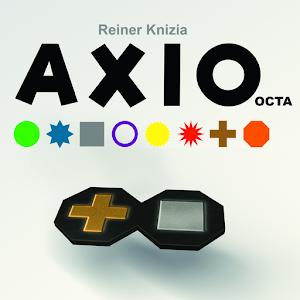 AXIO octa APK Cracked Download