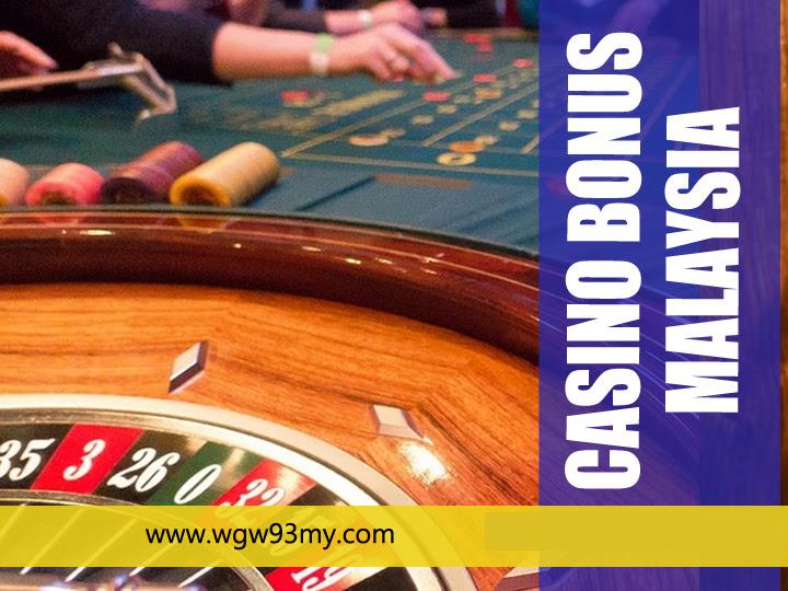 Casino Bonus Malaysia