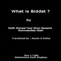 Sunni- What is Biddat? icon
