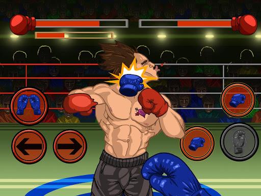 Boxing superstars KO Champion 28 screenshots 2
