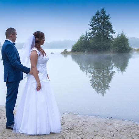 Wedding photographer Krzysztof Lisowski (lisowski). Photo of 05.12.2017