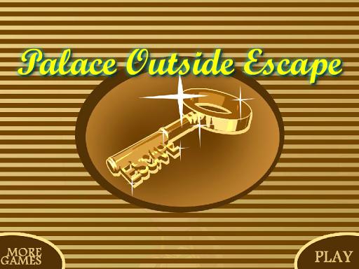 PalaceOutsideEscape
