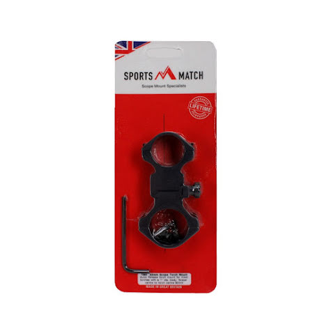 SportsMatch Ringar FicklampsMont. TM4