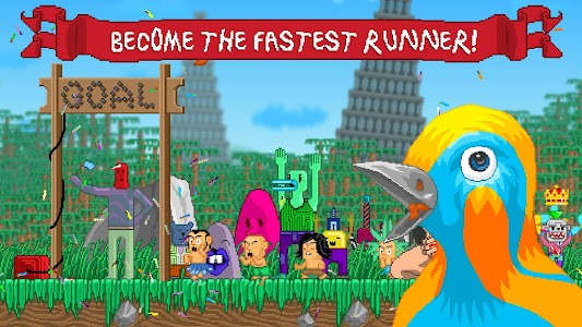 ReRunners - Race for the World v1.6.22775 Mod