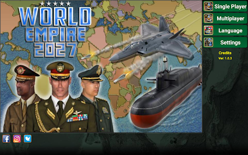 World Empire 2027 MOD APK [Unlimited Money] 9