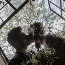 Wedding photographer Alessandro sogne (sogne). Photo of 14.04.2016