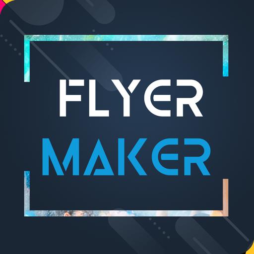 Flyer Maker Best Poster Creator Flyers Aplikasi Di Google Play
