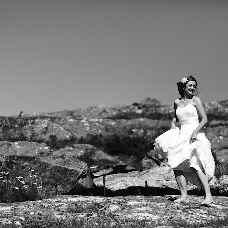 Wedding photographer Ted Olsson (olsson). Photo of 14.02.2014