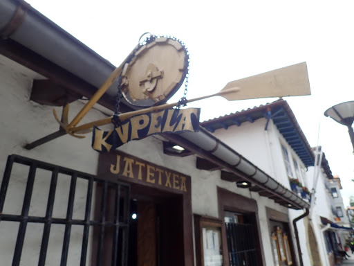 Restaurante Kupela
