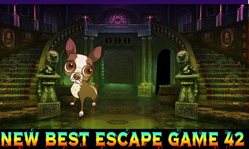 New Best Escape Game-42