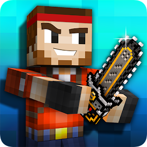 Pixel Gun 3D (Pocket Edition) Mod (Unlimited Money & XP) v10.4.4 APK