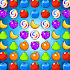 Fruits POP : Match 3 Puzzle