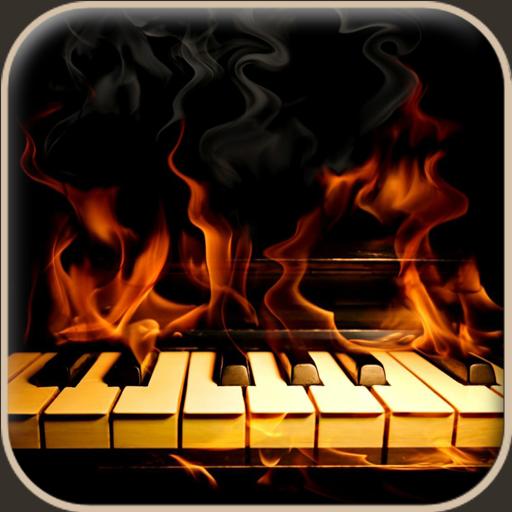 Fire Wallpaper HD (app)