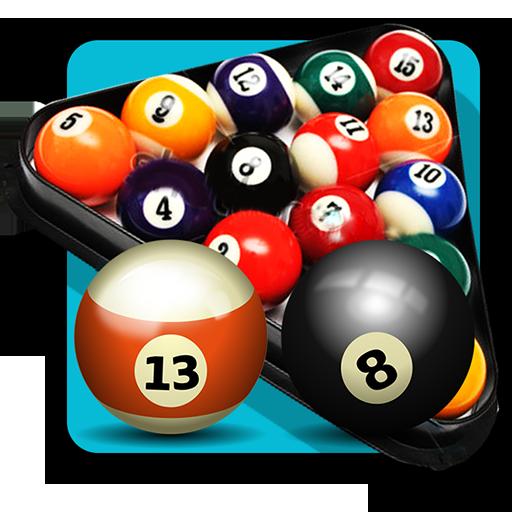 世界台球印 體育競技 App LOGO-硬是要APP