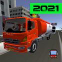 Truck Simulator Online icon