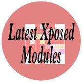 Latest Xposed Modules Explore