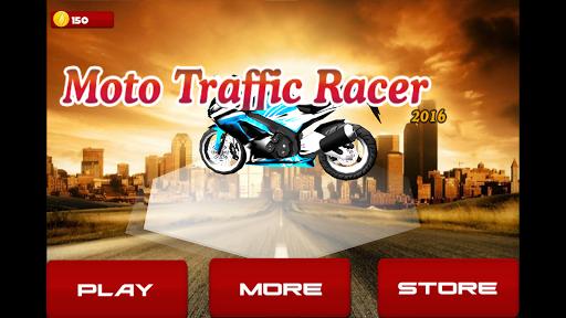 Moto Traffic Racer 2016