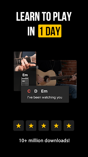 Ultimate Guitar: Chords & Tabs 5.8.1 1