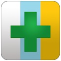 All-night Chemist's Canary icon