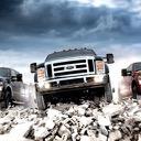 Pickup HD Wallpapers Truck Theme