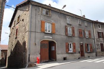 maison à Usson-en-Forez (42)