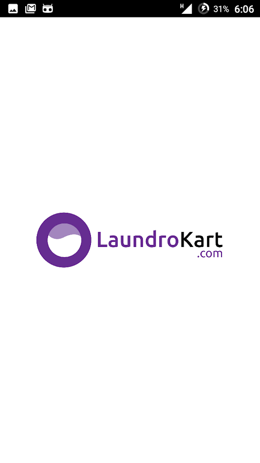 LaundroKart- screenshot