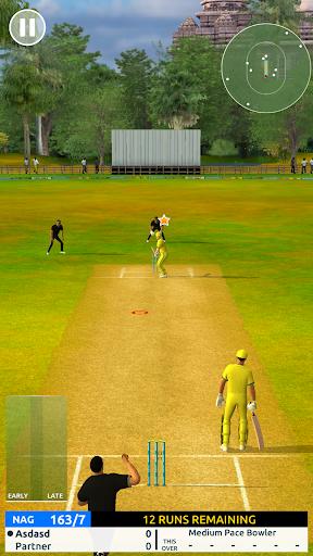Cricket Megastar 1.7.1.123 screenshots 2