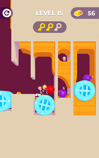 Escape Masters apkpoly screenshots 8