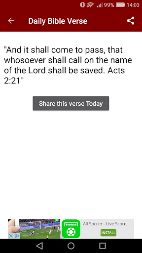 Download KJV Audio - Free Holy Bible and Daily Verses on PC