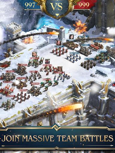 War Eternal screenshots 17