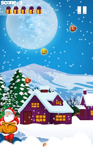 無料冒险Appのサンタの贈り物バッシュ|記事Game