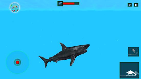 Život Žralok - Hungry Sim - náhled